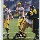 RHETT BOMAR 2009 Razor Army All-American Bowl #44 NEW YORK GIANTS QB