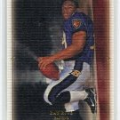 RAY RICE 2008 Upper Deck UD Masterpieces #71 ROOKIE Ravens RUTGERS