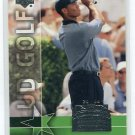 TIGER WOODS 2004 UD National Trading Card Day #UD-14 PGA