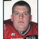 RYAN PALMER 2006 Big 33 Ohio High School card ILLINOIS