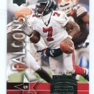 MICHAEL MIKE VICK 2004 Upper Deck National Trading Card Day PROMO Eagles Virginia Tech Hokies QB