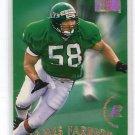 JAMES FARRIOR 1997 Skybox Premium #222 ROOKIE Steelers VIRGINIA Cavaliers