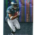 RYAN MOATS 2005 SPx Holoview ROOKIE INSERT #HV-19 Eagles HOUSTON Texans