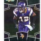 DARREN SHARPER 2008 Score Select #177 Vikings SAINTS