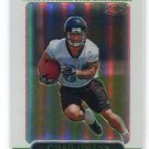 CHAD OWENS 2005 Topps Chrome REFRACTOR #225 ROOKIE Hawaii Warriors JAGS