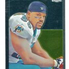 JOEY PORTER 2009 Topps Chrome Chicle #C89 INSERT Miami Dolphins