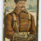 PRIVATE INFANTRY, U.S. 1910 Military Series T80 Tobacco Card