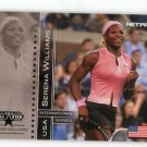 SERENA WILLIAMS 2003 NetPro International Series #82 ROOKIE USA