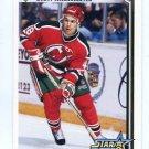 SCOTT NIEDERMAYER 1992 Upper Deck UD #406 New Jersey NJ Devils
