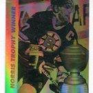 RAY BOURQUE 1991 Pro Set Award Winner HOLOGRAM  #AW5 Boston Bruins