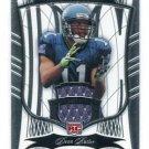DEON BUTLER 2009 Bowman Sterling JERSEY Penn State #d/749 Seahawks