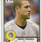 JEREMY HERMIDA 2006 Topps '52 Rookie Card #172 Florida Marlins