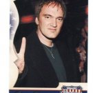 QUENTIN TARANTINO 2008 Donruss Americana #109 PULP FICTION Director