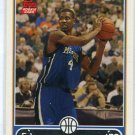 SHAWNE WILLIAMS 2006-07 Topps #222 ROOKIE Indiana Pacers MEMPHIS TIGERS