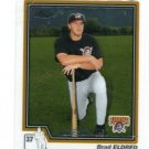 BRAD ELDRED 2004 Topps Traded Chrome #T207 ROOKIE Pittsburgh Pirates