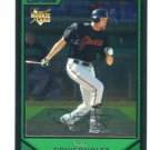 NATE SCHIERHOLTZ 2007 Bowman Chrome Draft Picks #BDP32 ROOKIE SF Giants