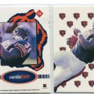 (2) CURTIS ENIS 1998 Collector's Edge #CE PROOF PAIR - Front & Back - Penn State BEARS