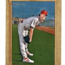 COLE HAMELS 2007 Topps Turkey Red #5 Phillies