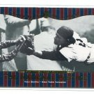 YOGI BERRA 2001 Upper Deck UD Hall of Famers #65 New York NY Yankees