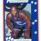 KERRY McCOY 1993 Penn State Second Mile WRESTLING USA Olympics
