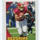 LARRY JOHNSON 2010 Topps #365 Penn State REDSKINS