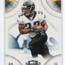 MAURICE JONES-DREW 2008 Donruss Threads #63 Jaguars UCLA Bruins