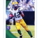 MORGAN BURNETT 2010 Topps #367 ROOKIE Packers GEORGIA TECH