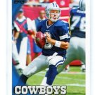 TONY ROMO 2010 Topps #200 Dallas Cowboys QB