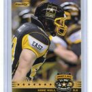MIKE HULL 2010 Razor Army All-American #70 Penn State Nittany Lions 5-star MLB