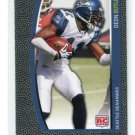 DEON BUTLER 2009 Topps Unique #154 ROOKIE Penn State SEAHAWKS