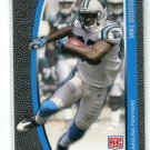 MIKE GOODSON 2009 Topps Unique #163 ROOKIE Carolina Panthers TEXAS A&M Aggies