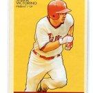 SHANE VICTORINO 2009 Upper Deck UD Goudey #158 Phillies HAWAII