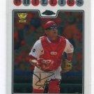 CARLOS RUIZ 2008 Topps Chrome All-Star Rookie #77 Phillies