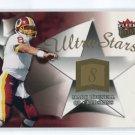 MARK BRUNELL 2006 Fleer Ultra Stars INSERT #US-MA Redskins QB
