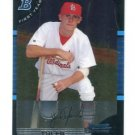 TYLER GREENE 2005 Bowman Chrome #BDP34 ROOKIE St. Louis Cardinals