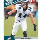 RILEY COOPER 2010 Panini Donruss Rated Rookie EAGLES Florida GATORS