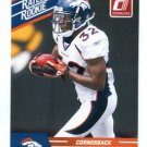 PERRISH COX 2010 Panini Donruss Rated Rookie BRONCOS