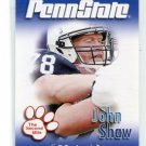 JOHN SHAW 2007 Penn State Second Mile TACKLE
