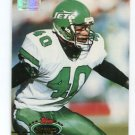 JAMES HASTY 1993 Topps Stadium Club FIRST 1st DAY PRODUCTION SP #114 New York NY Jets WASU Cougars