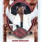 MARK BRELAND  2010 Ringside Boxing TKO Victorious #90