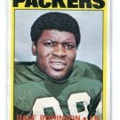 DAVE ROBINSON 1972 Topps #116 PENN STATE Green Bay GB Packers