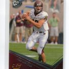 DAN LeFEVOUR 2010 Press Pass #4 ROOKIE Bears MIAMI of OHIO QB