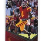 JOE McKNIGHT 2010 Press Pass #47 ROOKIE Southern Cal USC Trojans NY JETS