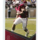 TOBY GERHART 2010 Press Pass #38 ROOKIE Stanford Cardinal VIKINGS