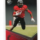 MARDY GILYARD 2010 Press Pass #5 ROOKIE Cincinnati Bearcats RAMS