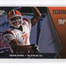 FREDDIE BARNES 2010 Press Pass #73 ROOKIE Bowling Green CHICAGO Bears