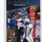 DEZMON BRISCO 2010 Press Pass #91 ROOKIE Kansas Jayhawks BENGALS