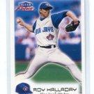 ROY HALLADAY 2000 Fleer Focus #61 Blue Jays PHILLIES