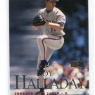 ROY HALLADAY 2000 Fleer Skybox #183 Blue Jays PHILLIES