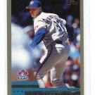 ROY HALLADAY 2000 Topps #186 Blue Jays PHILLIES